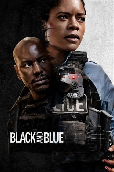 Picture of Black and Blue [2019]