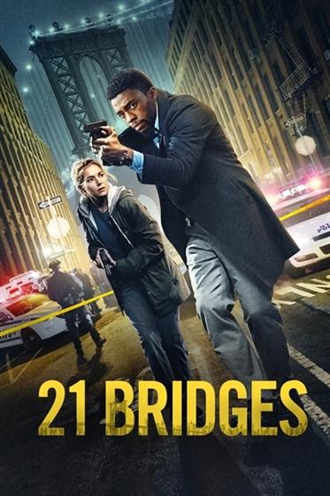 Picture of 21 Bridges [2019]