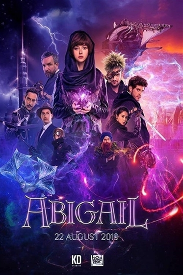 Picture of Abigail [2019]