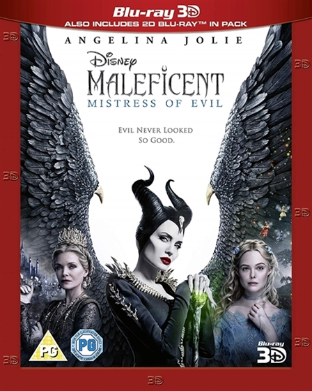 Picture of Maleficent Mistress of Evil - Part 2 [2019] 3D and 2D