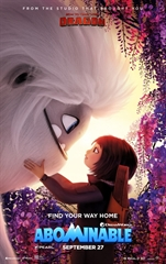 Picture of Abominable [2019] 3D and 2D
