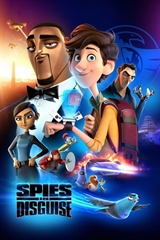 Picture of Spies in Disguise [2019]