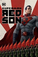 Picture of Superman Red Son [2020]