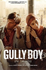 Picture of Gully Boy [2019]