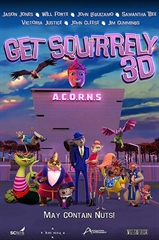 Picture of Get Squirrely 1 [2015] 3D and 2D