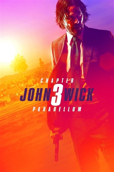 Picture of John Wick: Chapter - Part 3 [2019]