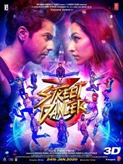Picture of Street Dancer [2020]