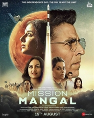 Picture of Mission Mangal [2019]