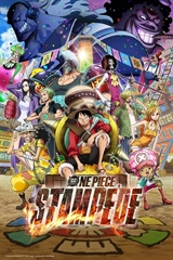 Picture of One Piece: Stampede [HD] 2019