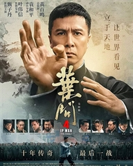 Picture of Ip Man 4 The Finale - Part 7 [2019]