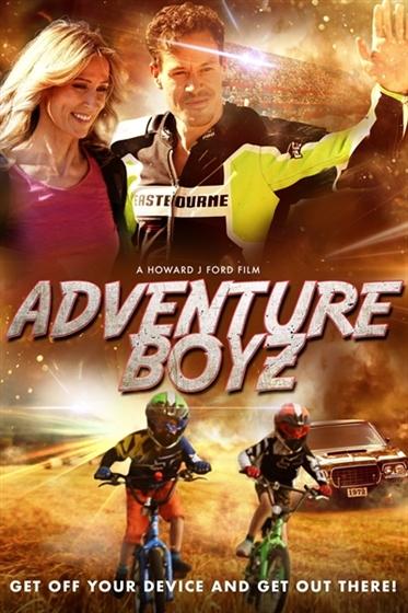 Picture of Adventure Boyz [2019]