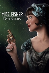 Picture of Miss Fisher and the Crypt of Tears [2020]