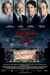 Picture of Shock and Awe [2017]