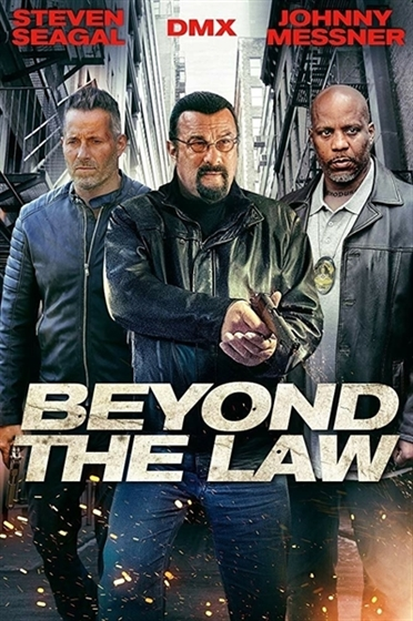 Picture of Beyond The Law [2019]