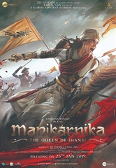 Picture of Manikarnika: The Queen of Jhansi [2019]