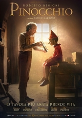 Picture of Pinocchio [2019]