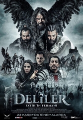 Picture of Deliler [2018]