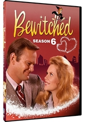 Picture of Bewitched - Season 6