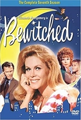 Picture of Bewitched - Season 7