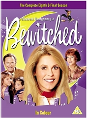 Picture of Bewitched - Season 8