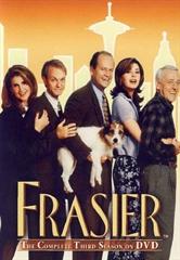 Picture of Frasier - Season 3