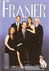 Picture of Frasier - Season 4