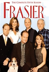 Picture of Frasier - Season 5