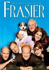 Picture of Frasier - Season 6