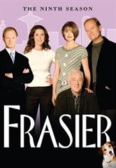 Picture of Frasier - Season 9