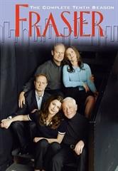 Picture of Frasier - Season 10