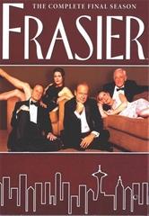 Picture of Frasier - Season 11