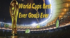 Picture of World Cups Best Ever Goals Ever 2014 - HD