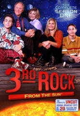 Picture of 3rd Rock from the Sun - Season 1