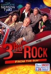 Picture of 3rd Rock from the Sun - Season 2