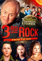 Picture of 3rd Rock from the Sun - Season 3