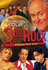 Picture of 3rd Rock from the Sun - Season 4