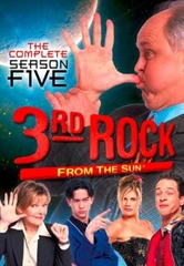 Picture of 3rd Rock from the Sun - Season 5