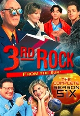 Picture of 3rd Rock from the Sun - Season 6