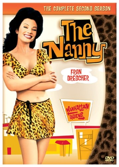 Picture of The Nanny - Season 2