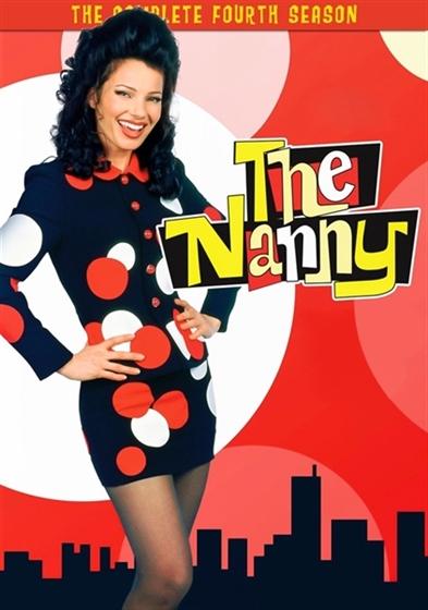 Picture of The Nanny - Season 4