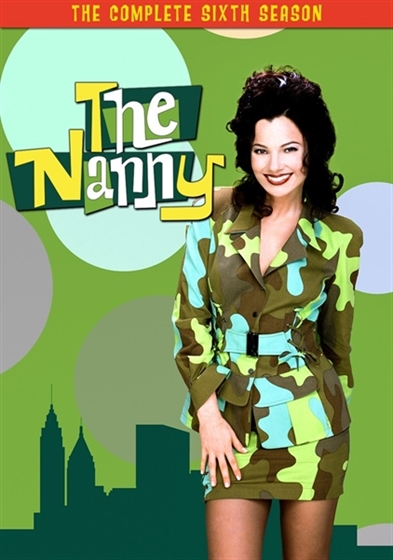 Picture of The Nanny - Season 6