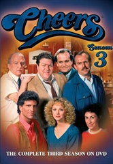Picture of Cheers - Season 3 [Bluray]