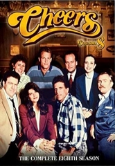Picture of Cheers - Season 8 [Bluray]