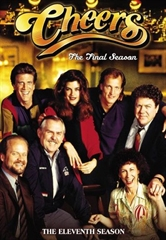 Picture of Cheers - Season 11 [Bluray]