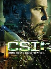 Picture of CSI Crime Scene Investigation - Season 8 [HD]