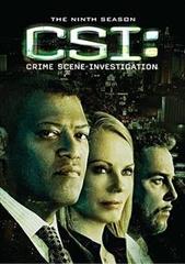 Picture of CSI Crime Scene Investigation - Season 9 [HD]