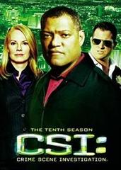 Picture of CSI Crime Scene Investigation - Season 10 [HD]