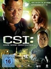Picture of CSI Crime Scene Investigation - Season 11 [HD]