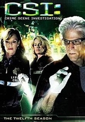 Picture of CSI Crime Scene Investigation - Season 12 [HD]