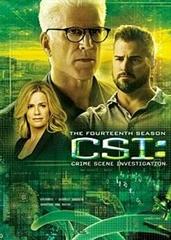 Picture of CSI Crime Scene Investigation - Season 14 [HD]